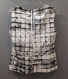 Jeanne Williamson: Six Art Shirts