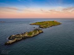 Dalkey Island Ireland [3320x2488]   landscape Nature Photos