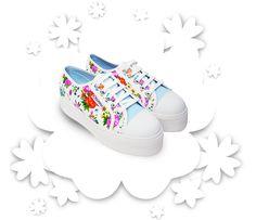 Vinci scarpe Superga con OPS!Objects - http://www.omaggiomania.com/concorsi-a-premi/vinci-scarpe-superga-con-opsobjects/