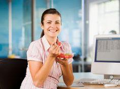 Adotar um Estilo de vida saudável minimiza riscos do stress do trabalho ... #focoemvidasaudavel