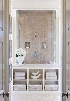 Jessica Lagrange Interiors bathrooms Osborne & Little