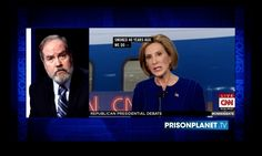 Carly Fiorina Uses Dead Daughter for Political Agenda