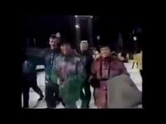 Lillehammer 1994 Winter Olympic Games Closing Ceremony - Parade of Nations
