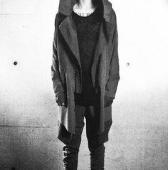 Black x Grey Layers