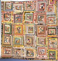 Quilt by Anna Williams