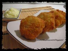 Nuggets di Pollo ~ Fabio Barbato Personal Chef