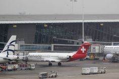 Roubo de diamantes no aeroporto de Bruxelas rende milhões