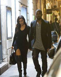 Kardashian Fashion Style