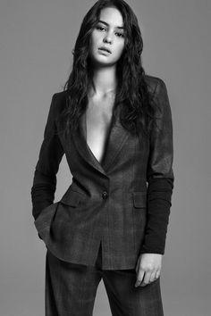 Carolina Herrera - Pre-Fall 2017