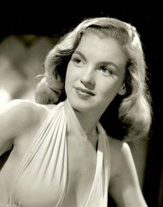marilynmonroevideoarchives:Marilyn Monroe 1946