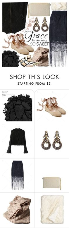 """Grace and Elegance"" by pastelneon ❤ liked on Polyvore featuring Urban Decay, Animaná and Nordstrom"