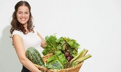 Why healthy eating may be the new eating disorder: Raw food and paleo dieters 'at risk of a dangerous obsession with nutrition