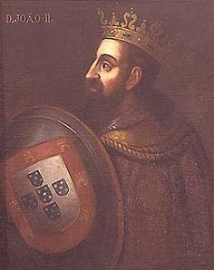 D. João II, o Príncipe Perfeito