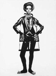 Irving Penn Vogue 19