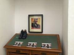 Foto di Barbara e scarpe di Federico.