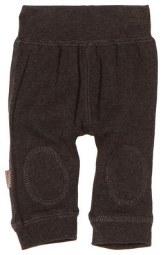Amazon.com: Kushies Unisex-Baby Newborn Little Star Pant, Grey Solid, 18 Months: Clothing