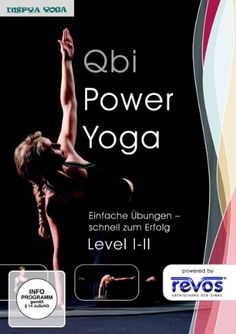 Qbi Power Yoga
