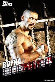 Boyka: Undisputed IV Full Movie!  WATCH NOW : http://tinyurl.com/hsbnrv4   Instructions to Download Full Movie:  1. Click the link.  2. Create you free account & you will be redirected to your movie!!   Enjoy Your Free Full HD Movies!  ----------------------------------------­------------   Movie Synopsis: In the fourth installment of the fighting franchise, Boyka is shooting for the big leagues when an accidental death in the ring makes him question everything he stan....