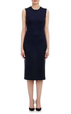 The Row Asca Dress - Mid - Barneys.com