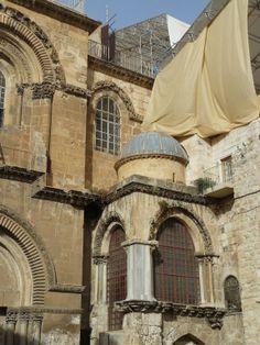 Saint-Sépulcre
