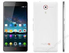 Nuevo ZTE hace coincidir la salida en venta de su Nubia Z7 con el Meizu X4 Pro