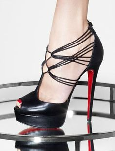 Tendance Chaussures All Christian Louboutin for Women | Nordstrom
