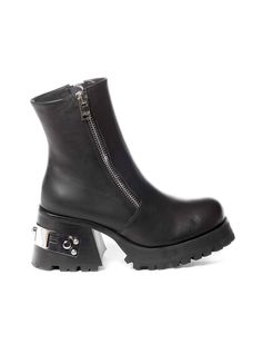 UNIF | SO CALLED BOOT