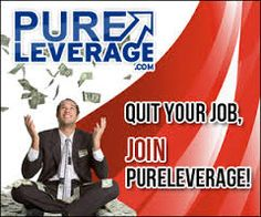 Is Pure Leverage Legit – Lets Find Out July 11, 2015 by Wayne Leave a Comment (Edit)