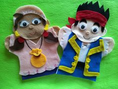 The Best Felt hand puppets online. Puppets make great teaching aids for school, daycare, special needs and therapy. Order your puppets today! Felt Puppets, Felt Finger Puppets, Hand Puppets, Puppets For Sale, Puppets For Kids, Monthsary Gift, Puppet Patterns, Felt Quiet Books, Homemade Toys