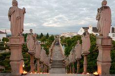 Jardim do Paço - BestGuide Portugal