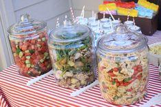 7 smarta tips för sommarens varma trädgårdsfester