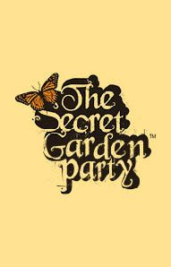 Win tickets to the Secret Garden Party