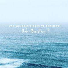 Reposting @llamamelolabcn: Las mujeres libres te decimos , Hola Barcelona.#bcn #shopping #asisoyyo #moda #ropa #happy #hairstyle #style #stiletto #me #selfie