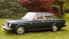 Want!! Volvo 164