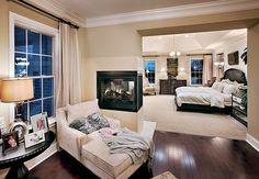 Creating Your Master Bedroom Retreat - Toll Talks | Toll Talks