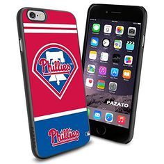 "Philadelphia Phillies iPhone 6 4.7"" Case Cover Protector for iPhone 6 TPU Rubber Case SHUMMA http://www.amazon.com/dp/B00SYDFGUE/ref=cm_sw_r_pi_dp_L18lvb1BZFFKN"