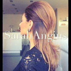 Sarah Angius @sarahangius I Rocked This Loo...Instagram photo | Websta (Webstagram)