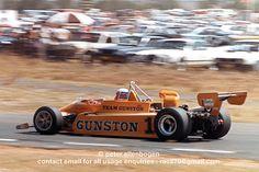 Ian Scheckter - March 832 Mazda - Team Gunston - Killarney , Cape Town - 1984 - South African / F Atlantic Championship Tecno, Formula One, Mazda, Race Cars, Cool Photos, African, Auto Racing, Cape Town, Motors