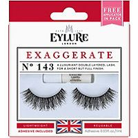 04e6a03d36b Eylure - Exaggerate Eyelashes No. 143 in #ultabeauty Eyelure Lashes, Love  Makeup,
