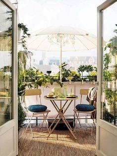 Las 11 Mejores Imágenes De Balcones Con Encanto Balcones
