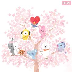 Read from the story BTS, Y Chibis by (༒ Billboard Music Awards, Blusas Do Bts, Bts Anime, Bts Drawings, Kawaii, Bts Chibi, Line Friends, Bts Fans, About Bts