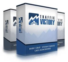 In a nutshell, what is Traffic Victory?Traffic Victory is a brand new course that shows you how to set up no-cost traffic machines for passive affiliate commissions. It combines free, targeted traffic with a powerful new affiliate marketing tactic, … Internet Marketing, Online Marketing, Digital Marketing, Online Earning, Make Money Online, Money Today, Marketing Internacional, Creating Passive Income, Cash Machine