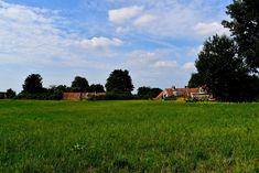 Veere Landscape Golf Courses, Country Roads, Landscape