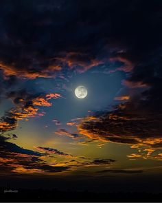 Good Night Thoughts, Star Wars, Moon Pictures, Before Sunrise, Beautiful Moon, Astronomy, Photo Credit, Twilight, Art Photography