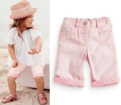 מאמר ** לקראת הקיץ: מכנסיים קצרים לילדים וילדות במחיר משתלם מנקסט