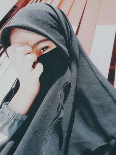 I love hijab Hijab Dp, Hijab Niqab, Muslim Hijab, Pretty Korean Girls, Cute Korean Girl, Cute Asian Girls, Stylish Hijab, Hijab Chic, Arab Girls Hijab