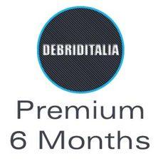Debriditalia Premium 6 Months http://247premiumcart.com/?product=debriditalia-premium-6-months