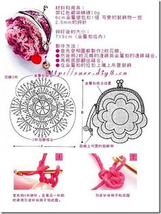 CROCHET PATTERNS - 03