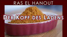Ras El Hanout Gewürz - Rezept von Rurtalgriller Cereal, Pudding, Breakfast, Desserts, Food, Cilantro, Dessert Ideas, Food Food, Recipies