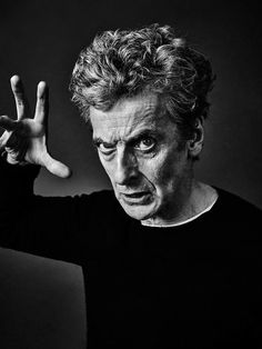 Picture of Peter Capaldi Doctor Who Cast, 12th Doctor, Andy Gotts, Doctor Picture, Peter Capaldi, Magazine Articles, Dr Who, Mad Men, Gorgeous Men
